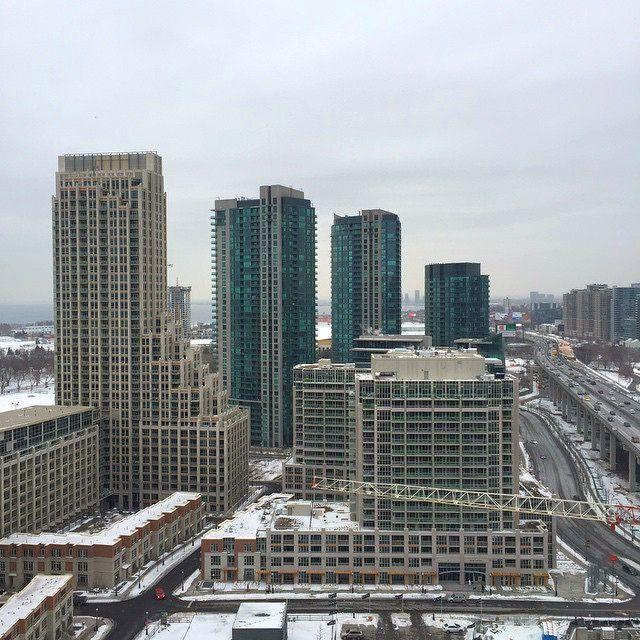 Toronto new condos